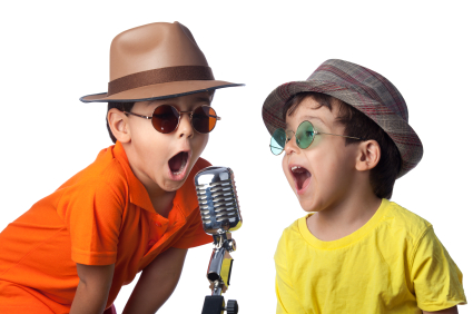 Music_Children-Parenting-Singing-Talent-Show